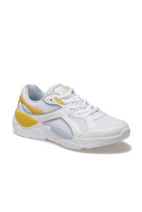 lumberjack NEWTON WMN 1FX Beyaz Kadın Koşu Ayakkabısı 100785970