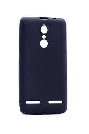 CoverStation Lenovo K6 Note Uyumlu Kılıf Yumuşak Ince Silikon Kapak ve Nano Ekran Koruyucu
