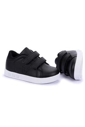 Vicco Unisex Çocuk Siyah Oyo Işıklı Spor Ayakkabı 313.e19k.100