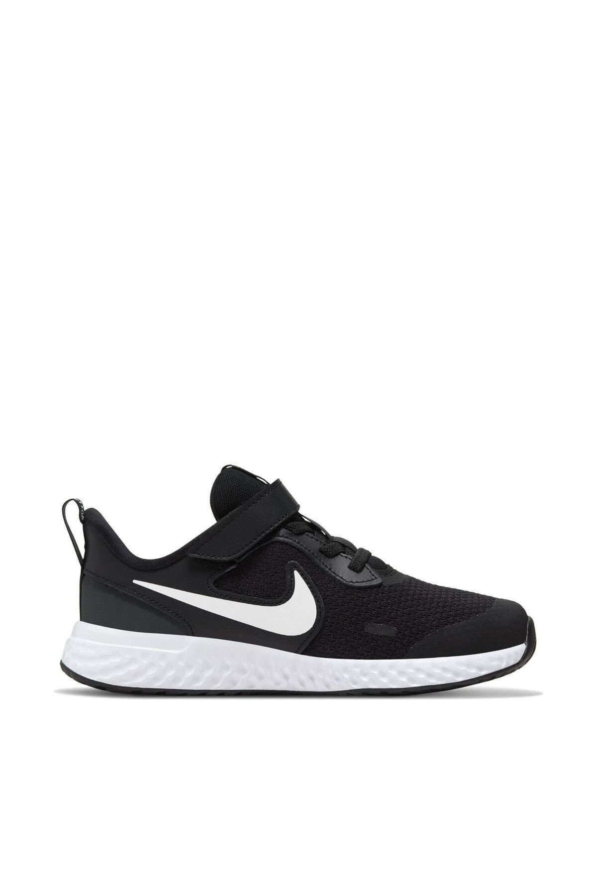 Nike Kids Nike Bq5672-003 Revolution 5 Küçük Çocuk Koşu Ayakkabısı 1