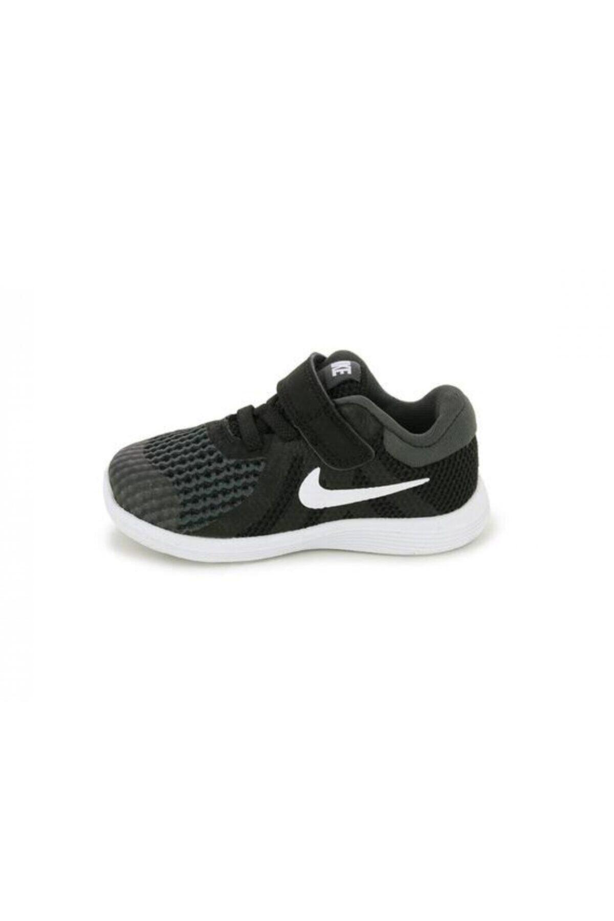 Nike Kids Bebek Siyah Koşu Ayakkabı 943304-006 1