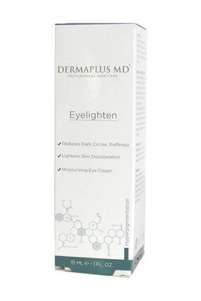 Dermaplus Md Md Eyelighten 14.2g 839703003588