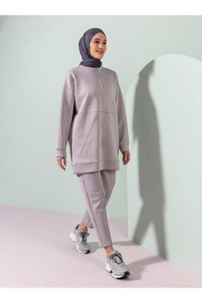 Loreen Kadın Tunik&pantolon Ikili Takım
