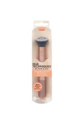 Real Techniques Fondöten Fırçası - Complexion Blender Make-up Brush 079625017052