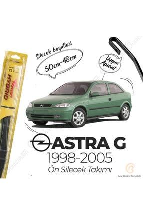Inwells Opel Astra G Silecek Takımı (1997-2005) Inwells Hibrit