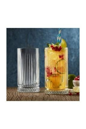 Paşabahçe Elysia Su Meşrubat Bardağı 520125 280 Cc 12 Adet