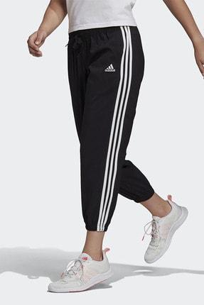 adidas Kadın Siyah Günlük Eşofman Altı W 3s Wv E 78pt Gm5559