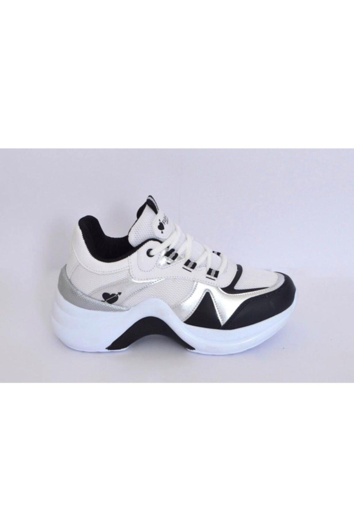 Twingo Unisex Spor Ayakkabı 2