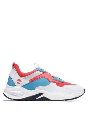 Timberland DELPHIVILLETEXTILE Pembe Kadın Sneaker Ayakkabı 101096664