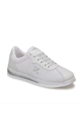 Kinetix Beyaz Kadın Sneaker