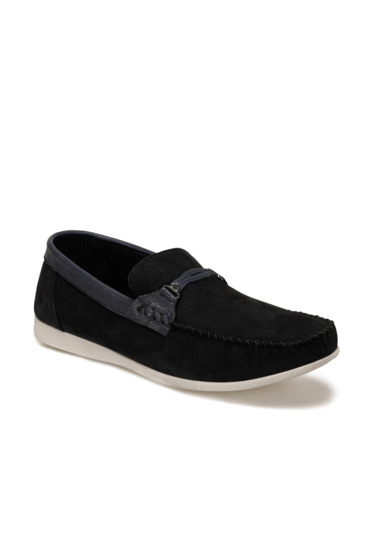 OXIDE MDS194 Lacivert Erkek Ayakkabı 100383948 1