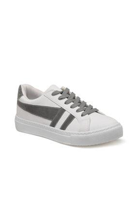 ART BELLA CS20017 Beyaz Kadın Sneaker Ayakkabı 100517860