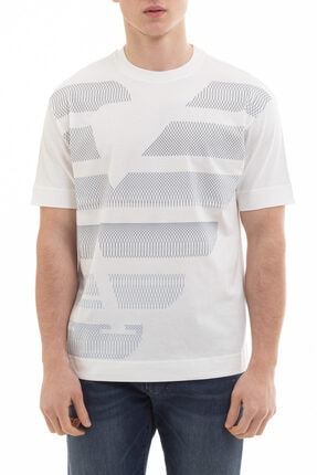 Emporio Armani Erkek Kısa Kollu T-shirt
