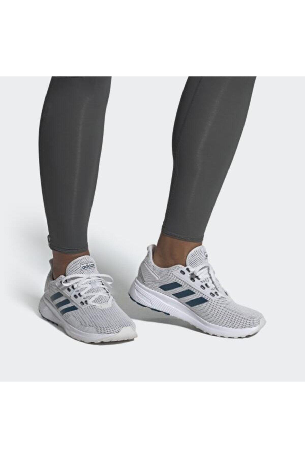 adidas Eg3005 Duramo 9 Erkek Koşu Ayakkabı 1