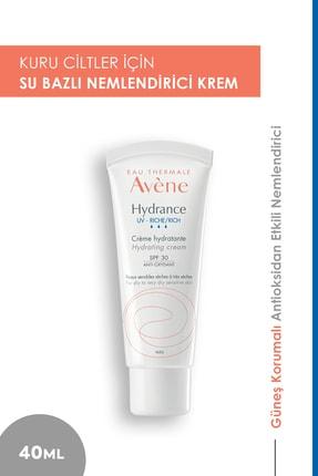 Avene Hydrance Creme Hydratane Uv Riche Spf30 40 ml