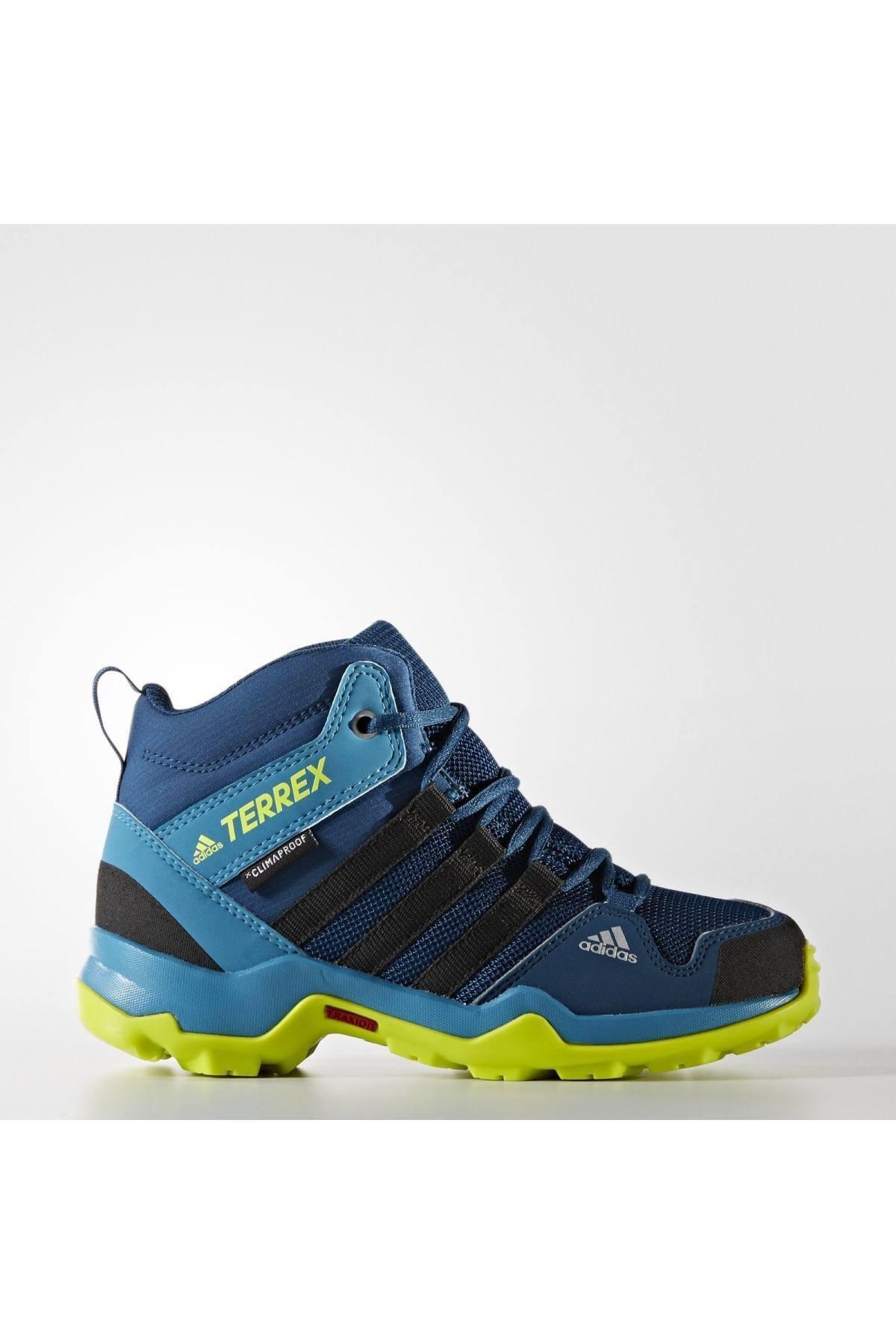 adidas Terrex Ax2r Mıd Cp K 1