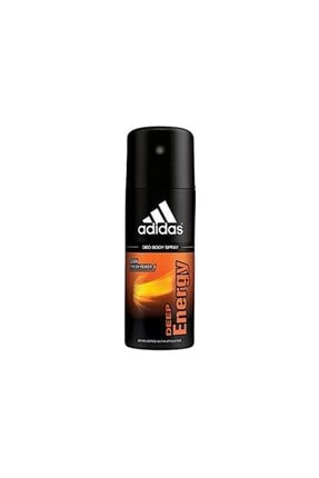 adidas Deodorant Deep Energy Sprey Erkek 150ml