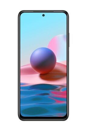 Xiaomi Redmi Note 10 64GB 4GB Ram Gri Akıllı Cep Telefonu (Xiaomi Türkiye Garantili)