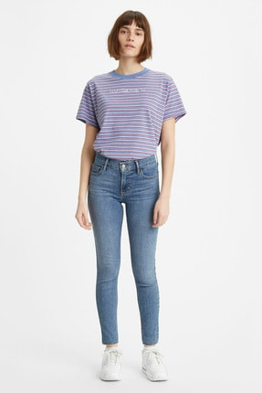Levi's Kadın Innovation Super Skinny Jean 17780-0070