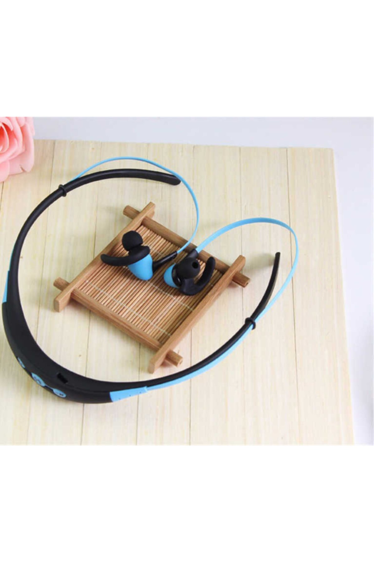zore Bt-54 Bluetooth Kulaklık 1