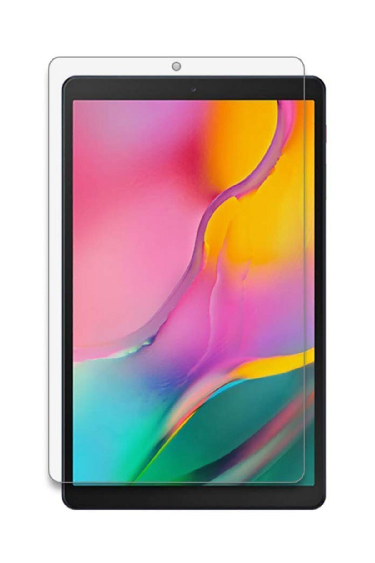 dijimedia Galaxy Tab A 10.1 2019 Uyumlu Sm-t510/t515 Kırılmaz Cam Nano Ekran Koruyucu 1