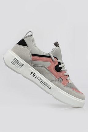 zincirport Unisex Ortopedik Spor Sneaker Ayakkabı