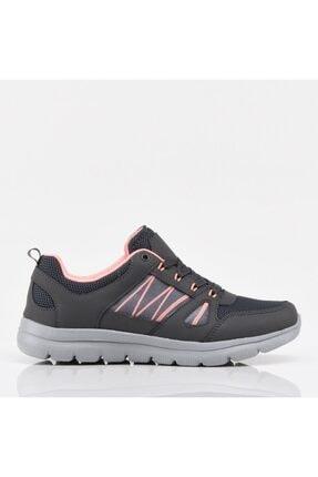Hotiç Antrasit Yaya Kadın Spor Ayakkabı