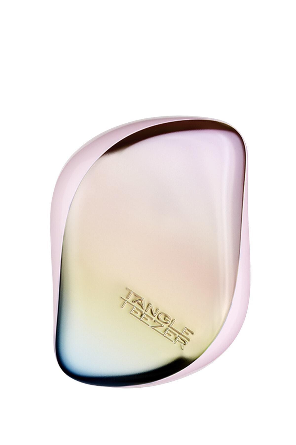 Tangle Teezer Compact Styler Matte Ombre Chrome Saç Fırçası 5060630046804 1