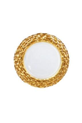 Karaca Salda Gold Supla  33 cm