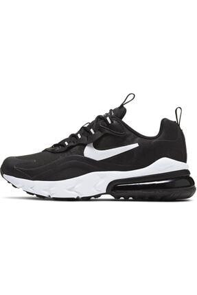 Nike Bq0103-009 Aır Max 270 React (Gs) Unısex Spor Ayakkabı