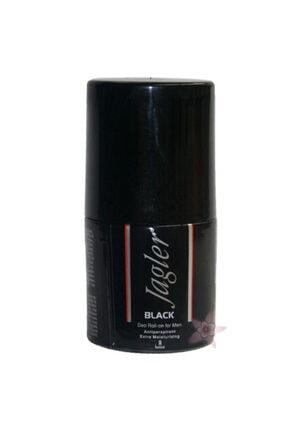 Jagler Black Erkek Deodrant 50 ml