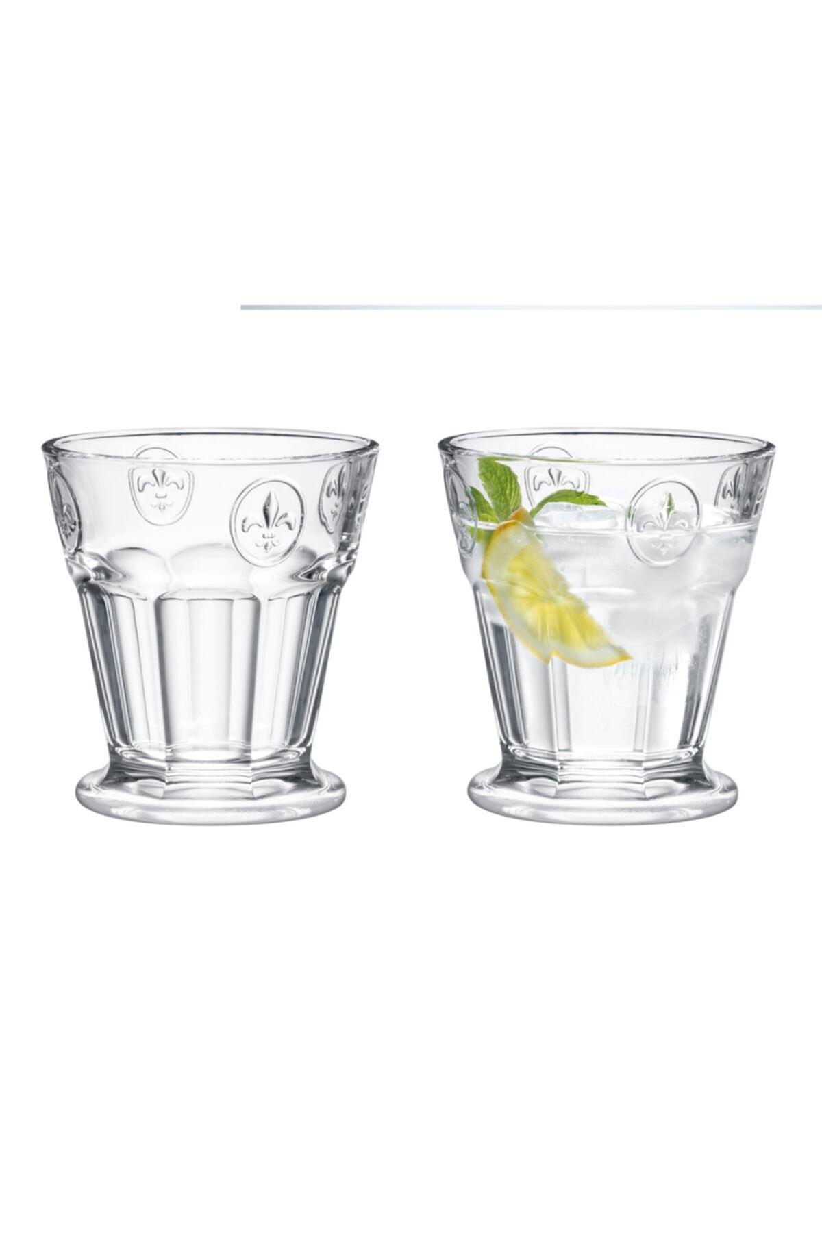Madame Coco Florentine 4'lü Su Bardağı 2