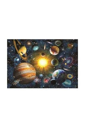 Anatolian Puzzle 3946 Güneş Sistemi 2000 Parça Puzzle