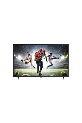 """Axen AX43DIL13-TNR 43"""" 109 Ekran Uydu Alıcılı Full HD Android Smart DLED TV"""
