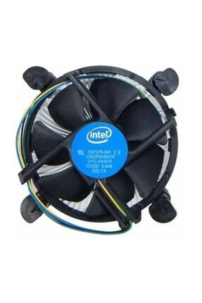 Intel Lga1151 Orjinal Işlemci Fanı