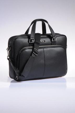 Pierre Cardin Laptop Çantası Siyah PC1116