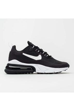 Nike Kadın Siyah Air Max 270 React Spor Ayakkabı At6174-004