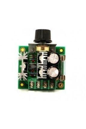 Arduino Pwm Motor Hız Kontrol Devresi Dimmer Dc 12v-40v 10a 24v 36v (400w
