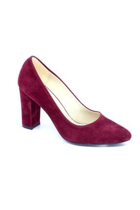 PUNTO Kadın Topuklu Gunluk Ayakkabı 462003