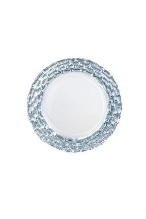 Karaca Salda Gümüş Supla 33 cm