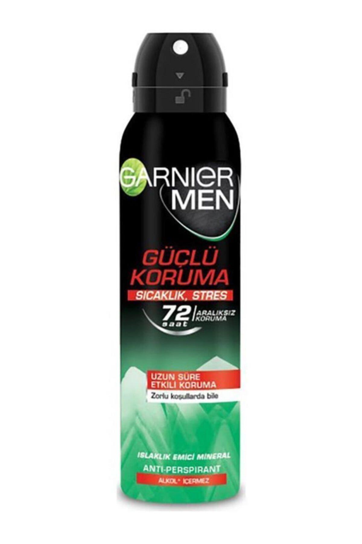 Garnier Güçlü Koruma Deodorant 150 ml 1