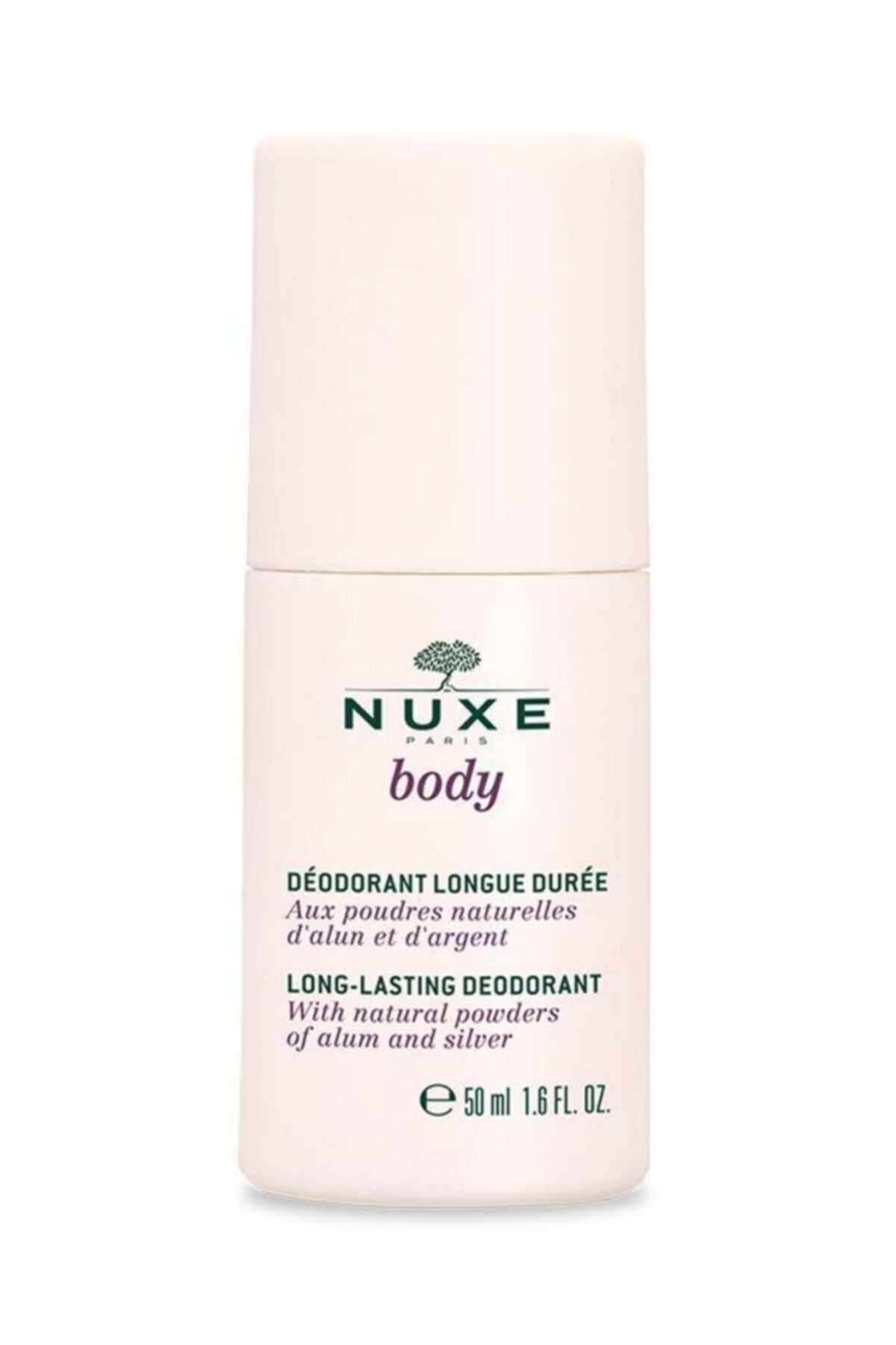 Nuxe Roll On Deodorant 50 ml 1