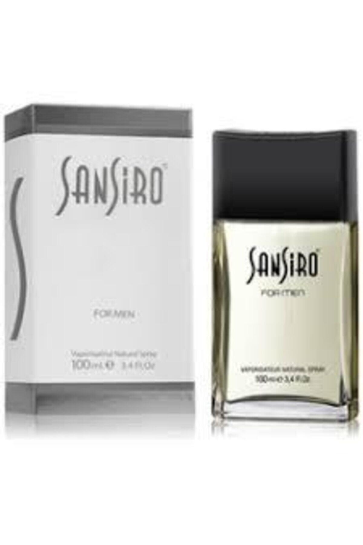 Sansiro Erkek Parfüm 100 ml E-6 1