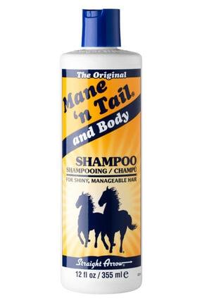 MANE'N TAIL And Body Shampoo At Kuyruğu Şampuanı 355 ml