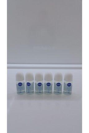 Nivea Nıvea Roll-on Fresh Naturel 50 Ml 6 Lı Paket