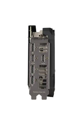 ASUS Geforce Rog-strıx-rtx3060-o12g-gamıng 12gb Gddr6 192bit Oc 2xhdmı 3xdp Rgb Ekran Kartı