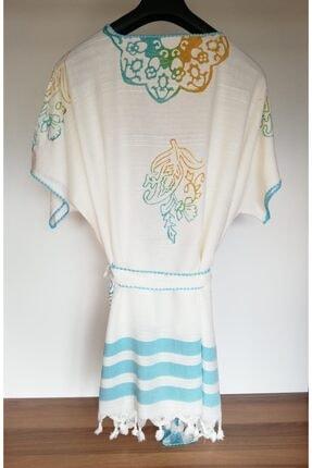 noyin Peştamal Kimono