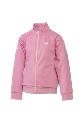 HUMMEL Kadın Hmljaromir Zip Jacket