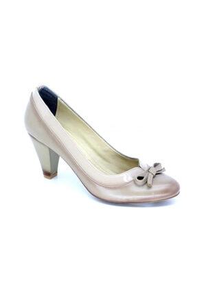 PUNTO Kadın Ince Topuklu Ayakkabı