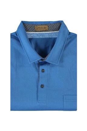Kiğılı King Size Polo Yaka Tişört